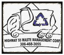 Hwy 55 Waste Management