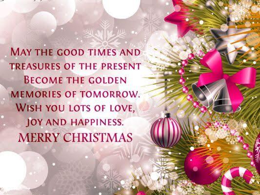 Christmas Greetings – R.M. of Canwood #494